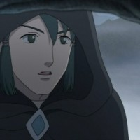 獣の奏者エリン 第04話 「霧の中の秘密」