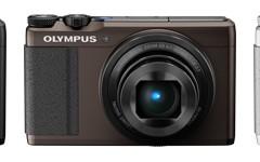 OLYMPUS XZ-2を小型軽量化した下位モデル「XZ-10」が発表!