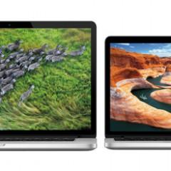 MacBookPro 15inch Retinaディスプレイモデルの上位機種が16GBメモリ標準になりお買い得に!