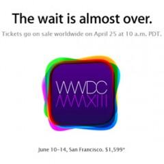 WWDC 2013 の Keynoteがもうすぐ! 発表内容の予想など