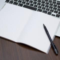 ブログ記事が200に達したので、自分がなぜブログを書くのかを3つにまとめてみた
