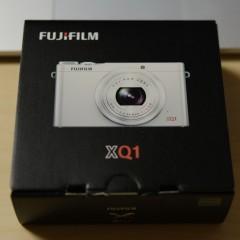 FUJIFILM XQ1を購入した5つの理由