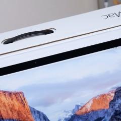 【Retina iMac】iMac5Kモデルを購入した理由【ついに買ったぞ】