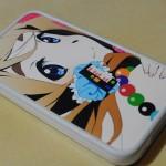 MUGI-PHONE!! ~むぎちゃんの痛iPhoneつくってみた~